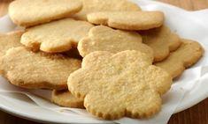 Εύκολα μπισκότα