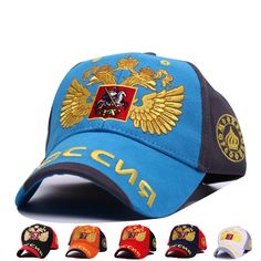 eac3a1323cf HOT! 2016 Olympics Russia sochi baseball cap man and woman snapback hat  sunbonnet casual sports
