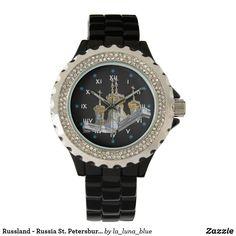 Shop St Joan of Arc Women's Watch created by SensusFidelium. Saint Joan Of Arc, Blue Nose Pitbull, Pet Gifts, Black Enamel, Pet Toys, Michael Kors Watch, Pitbulls, Autumn Fashion, Quartz