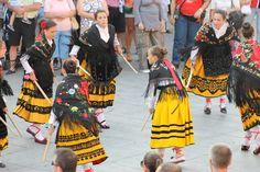 Festivales de música y cante tradicional en Candeleda,en plena sierra de #Gredos www.lunacandeleda.com
