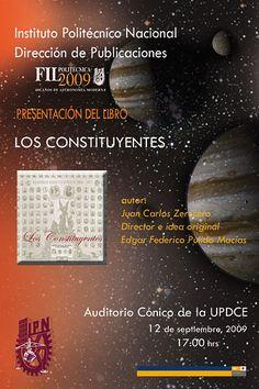 Los Constituyentes :: Espectáculo Teatral y Multimedia