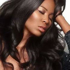 """Feel like a Diva? Be a Diva with this look, 3 items in this look Brazilian loose waves lace closure 18"""" Brazilian loose wave hair 22"""" #hairextensions #salons #stylists #sexy #bundledeal #bundles #glam #brazilian #loosebodywave https://stylesbymargaret.mayvenn.com #loosebodywave#glam#stylists#hairextensions#bundledeal#brazilian#salons#bundles#sexy"""