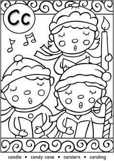 CAT AND DOG SEE THE WORLD COLORING BOOK Page 6 of 6 Welcome
