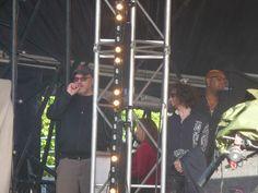 Katie Hambleton  September 8 ·     .   With Ruslan Sirota and Tariqh Akoni at Hyde Park, London.