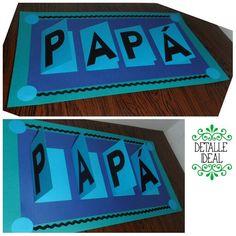 Tarjeta para Papá #tarjeta #papa #fathersday fathersday
