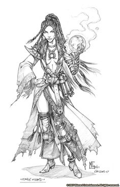 concept-wizard-fem-mark-gibbons http://www.redknuckle.com/ to find Blizzard concept art have to do an image search or buy books from blizzard.