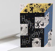 Little Otsu - Happy Holidays at buyolympia.com