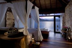 The Hot List 2012 | The World's Best New Hotels | Condé Nast Traveller