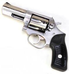 """Ruger SP101 3"""" .357 Magnum"""