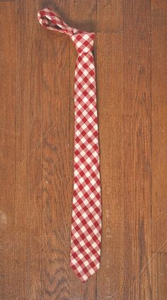 tie from William Coburn