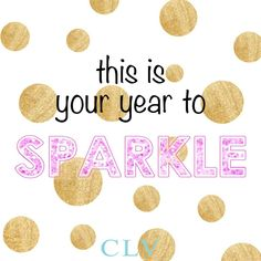 Wishing you an extra dose of sparkle this and every new year! Happy New Year loves! xo Camille #camillelavie #clv #nye2016