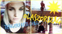 Vlog - Olaszországi Chill - Bibione - Szeptember 03-11