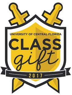 The Class Gift Campaign at UCF is an opportunity for graduating students to invest in the success of current and future Knights