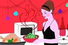 Microwave Cooking is the Wave of the Future When it comes to cooking there are few tools that are more versatile in the kitchen than t. Ondine, Microwave Recipes, Micro Onde, Healthy Cooking, Food And Drink, Waves, Side Dishes, Weight Loss, Tools