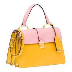 Miu Miu e-store · Handbags · Top Handle Bags · Top Handle  5BA108 2AJB F0NU2 V OOB Handbags 5ff960d935772