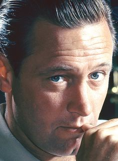 William Holden 1950's