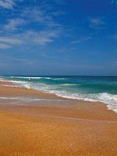 Cinnamon Beach at Ocean Hammock Beach Resort: Who knew NE Florida was so Beautiful?