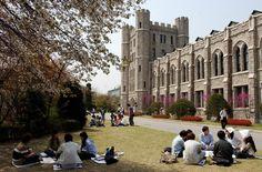 Korea University, Seoul