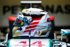 Lewis Hamilton 2015?
