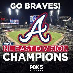 Braves Baseball, Softball, Georgia On My Mind, Atlanta Braves, Mlb, Champs, Boxing, Sports, Game
