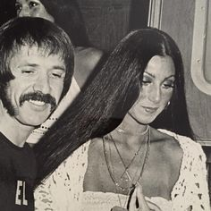 Sonny n Cher after a gig somewhere on Tour Hollywood Girls, Hollywood Actresses, Classic Hollywood, Actors & Actresses, Bob Mackie, Cher Photos, I Got You Babe, Georgia, Cher Bono