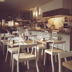 Restaurant Brdr.Price, København 2012