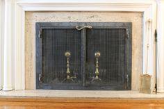 Fireplace 2 CLE | by karinedch