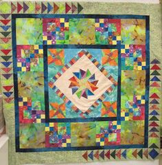 I design quilt patterns as well as teach quilting classes in Council Bluffs, IA. Big Block Quilts, Star Quilts, Quilt Blocks, Bright Quilts, Pink Quilts, Quilting Projects, Quilting Designs, Quilting Classes, Quilting Ideas