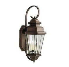 LED Out Door Lantern by Altair Lighting I GOT THIS AT COSTCO FOR