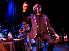 "Todd Rundgren ""Can We Still Be Friends"" Buffalo, NY 7/2/11"