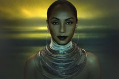Sade OBE Yoruba F l ad Ad born 16 January 1959 The band s music features elements of Sade pronounced shah day is