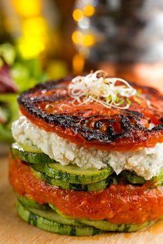 Chef ensina receita fácil, deliciosa e light