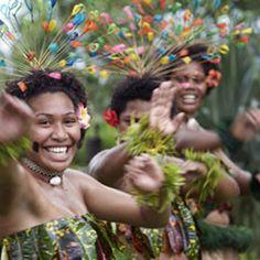 One Brown Crafter: Cultural Corner: Fiji