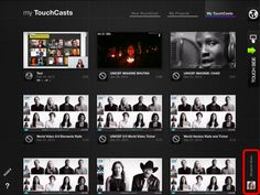 You can free up space on your iPad by deleting your TouchCast locally, while saving a copy on the server. Helpful Hints, Ipad, Classroom, Technology, Free, Tech, Useful Tips, Handy Tips, Tecnologia