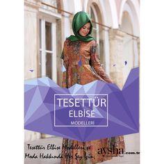 Tesettür hakkında merak edilenler aysha.com.tr`de #tesettürmodası #hijabfashion #tesettürabiye #tesettürkombin #tesettürmoda #tesettüefashion Fashion, Moda, Fashion Styles, Fashion Illustrations