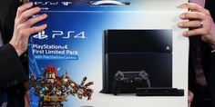 Walmart Cracking Down After Scammers Made Off With $90 PS4s