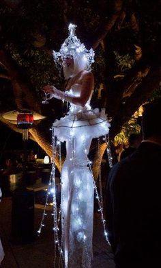 Fairy Light costume                                                                                                                                                                                 More