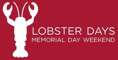 Who's ready for a three-day weekend and plenty of fresh lobster? We are! Join us at Mystic Seaport May 25-27, 2013.