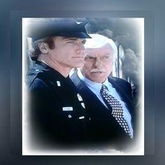 Barry and Dick van Dyke ♡♥