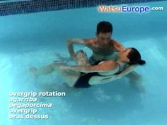 a Watsu Basic sequence demoed by Giovanni Baccarani in Lanzarote in June It contains the name of the moves in 5 languages (english, español, português, italiano, français) Pool Workout, New Star, International School, Cat People, Health Advice, You Are The Father, Auntie, Fathers, Pool Exercises