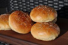 Die perfekten Hamburgerbrötchen Die perfekten Hamburgerbrötchen - Brioche Burger Buns-hamburgerbrötchen-PerfekteHamburgerbroetchen03