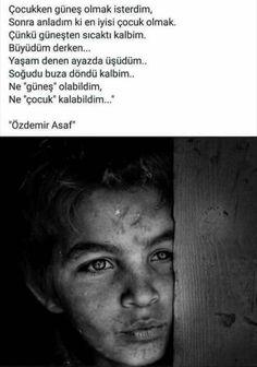 """""""Mgn""""  Özdemir Asaf"""