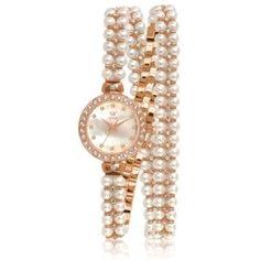 bd96b5d0db2 Relógios Importados. Portugal · Relogio Dourado Feminino