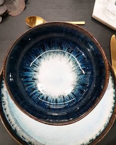 ✨💙CROCKERY OBSESSED RIGHT NOW! ✨💙 . . Completely in love with this stunning tableware from @madedotcom ! I have a thing with crockery with colour, interesting pattern and that beautiful glaze! . . These would be super for a dinner party and looks so beautiful and decorative on the table. It's always beneficial to use attractive tableware and set the scene🤩 . . . #madedotcome #crockery #IHaveThisThingWithColor #colorcrush #colormehappy #colorcolourlovers #colorfulinterior #colorfulinteriors #h Colorful Interiors, Glaze, Scene, Colour, Dinner, Tableware, Party, Pattern, Beautiful