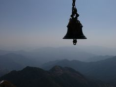 Temple Bell - India by Christoph Wiemann