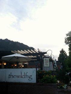 Restaurant: The Wild Fig | http://thewildfig.com/