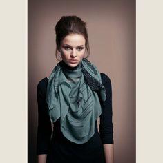Tuch mit Tür Print arts by *judithsönnicken* Fashion, Moda, Fashion Styles, Fashion Illustrations