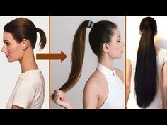 सुबह नहाने से 10 मिनट पहले लगा लो बाल 50 गुना तेजी से बढ़ने लगेगा//long hair tips Hair Tips Video, Long Hair Tips, Grow Long Hair, Hair Mask For Growth, Hair Remedies For Growth, Hair Growth Treatment, Bandana Hairstyles For Long Hair, Long Hairstyles, Hairstyle Ideas
