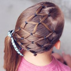 awesome 45 Stunning Little Girls Hairstyles - Creative Styles for 2017 Cute Girls Hairstyles, Trendy Hairstyles, Braided Hairstyles, Teenage Hairstyles, Short Haircuts, Hairstyle Names, Girl Haircuts, Girl Short Hair, Short Hair Cuts For Women