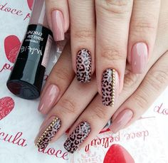 Winter Nails, Pink Nails, Nudes, Nail Art Designs, Diana, My Style, Easy, Nail Trends, Nails Inspiration